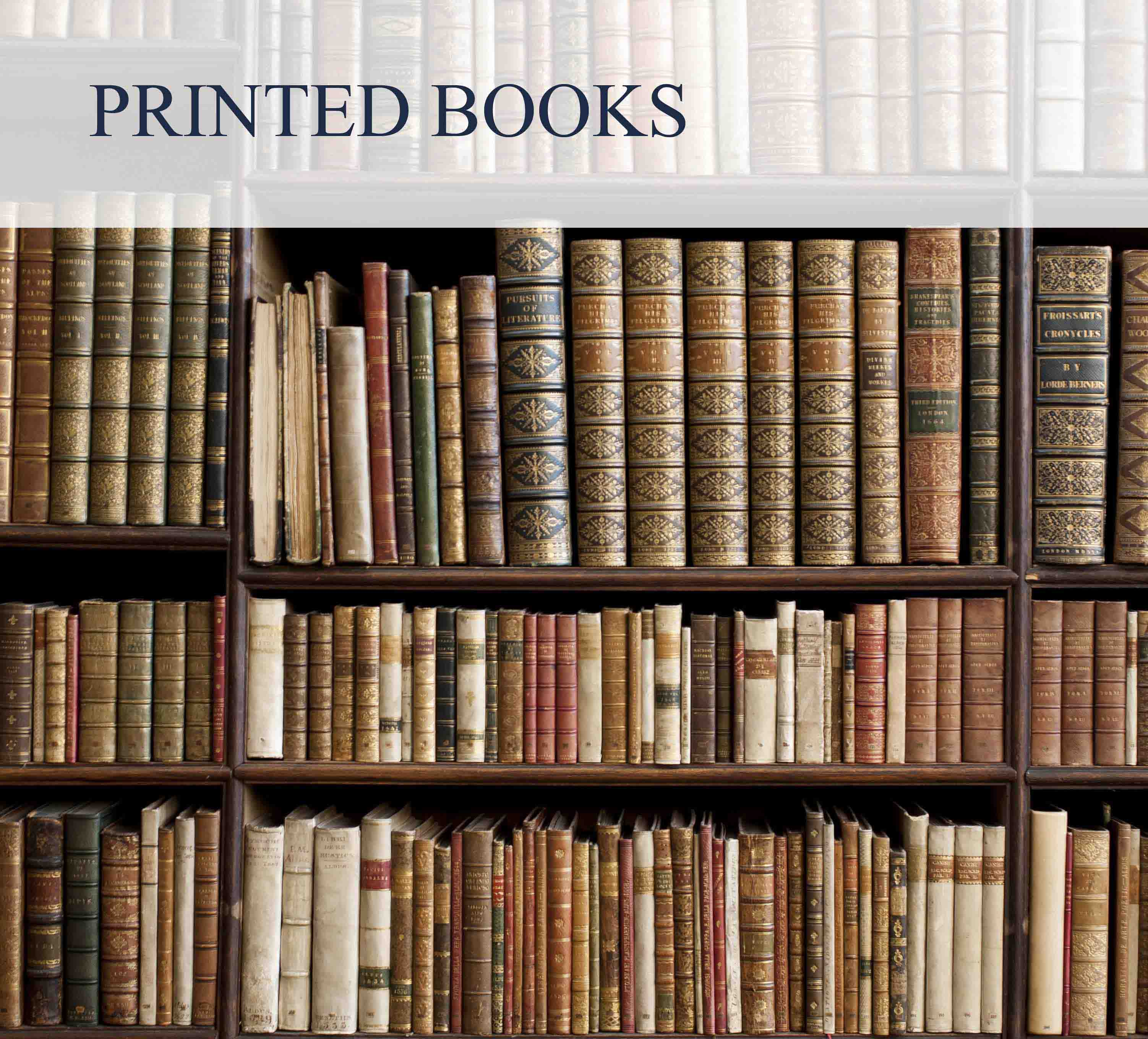 Wren Digital Library – Trinity College Cambridge